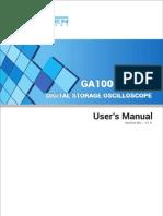 Manual Gal1022