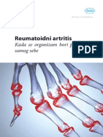 x10.0 n2 Monografija o Reumatoidnom Artritisu