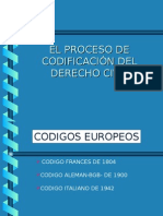 Clase Codificacion 2006