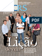Revista PUC Toren