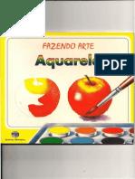 Fazendo Arte -  Aquarela.pdf
