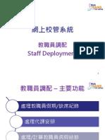 websams training std 2014