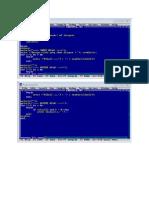 Pemrograman Pascal - Contoh Program