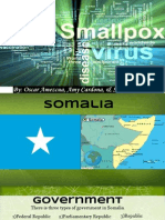 somalia smallpox