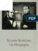 Susan Sontag - In Plato's Cave