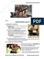 1 Libro Consolidacion 2009 Rvdo. Josel IMPRIMIRLO