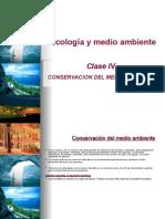 Medio Ambiente y su conservacion