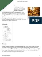 Plumbing - Wikipedia, The Free Encyclopedia