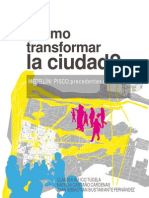 Como Transformar La Ciudad
