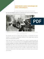 Juan Carlos Rodríguez - El Comercio Ambulante Como Estrategia de Emprendimiento Comunitario