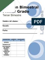 1er Grado - Bimestre 3.doc