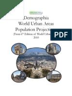 2010 Demographia World Urban Areas Report
