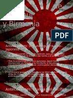 Japón WWll