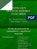 Defensa Del Consumidor (Argentina)