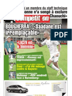 Edition du 08/02/2010