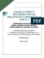 Recorrido Virtual 2