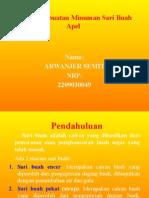 Presentation Apel