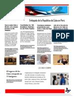 Boletín Cuba de Verdad Nº 82-2015