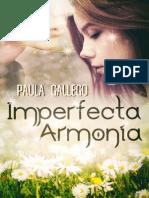 Imperfecta Armonia - Paula Gallego
