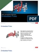 ABB Epoxy Pole