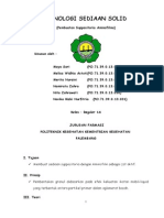 aminofilin supositoria