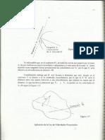 Teoria Velocidades Proyectadas (II) - Cinematica