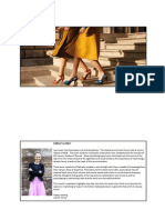 Fashion and Beauty 2 0 2015 Delux Forum Issue 3