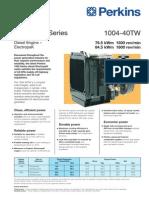 1004-40TW Electropak