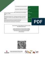 Aprendizaje y Tecnologías de Información y Comunicación Hacia Nuevos Escenarios Educativos