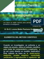 MétodoCientífico