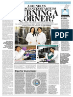 India Life Sciences