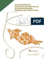 Campaña PCD