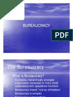Bureaucracy Gpp