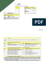 Plano de unigranrioEnsino 2015.1 - UNIGR