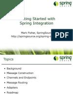 MarkFisher_IntroductionToSpringIntegration
