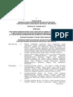 Batang Tubuh PermenPAN RB Nomor 60 Tahun 2012 tentang Pedoman Pembangunan Zona Integritas.pdf