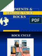 Geo 112 Sed Rks Sediment Ology