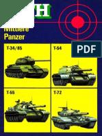 MTH - Mittlere Panzer