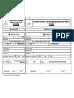 Deposit Slip BS 1700