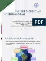 Entorno Del Mkt Internacional