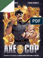 Axecop - v. 1
