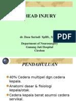 dr.H.dasa Sariadi SpBS.,M.kes