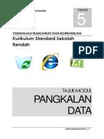 Tmk Tahun 5-Data & Maklumat.-1