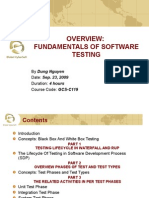 Fundamentals of Software Testing.ppt