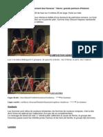 Horaces Et Curiaces-commentaire 1