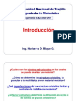 1. Introducción a ingenieria de materiales 2015