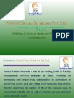 Nirmal Enviro Solutions Pvt