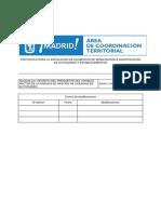 Protocolo de Señalizacion e Identificacion