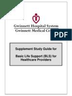 CPR_Guide from gwinnett hospital system