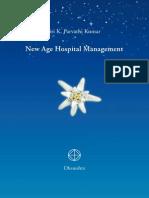 Gestión de Un Hospital de La Nueva Era